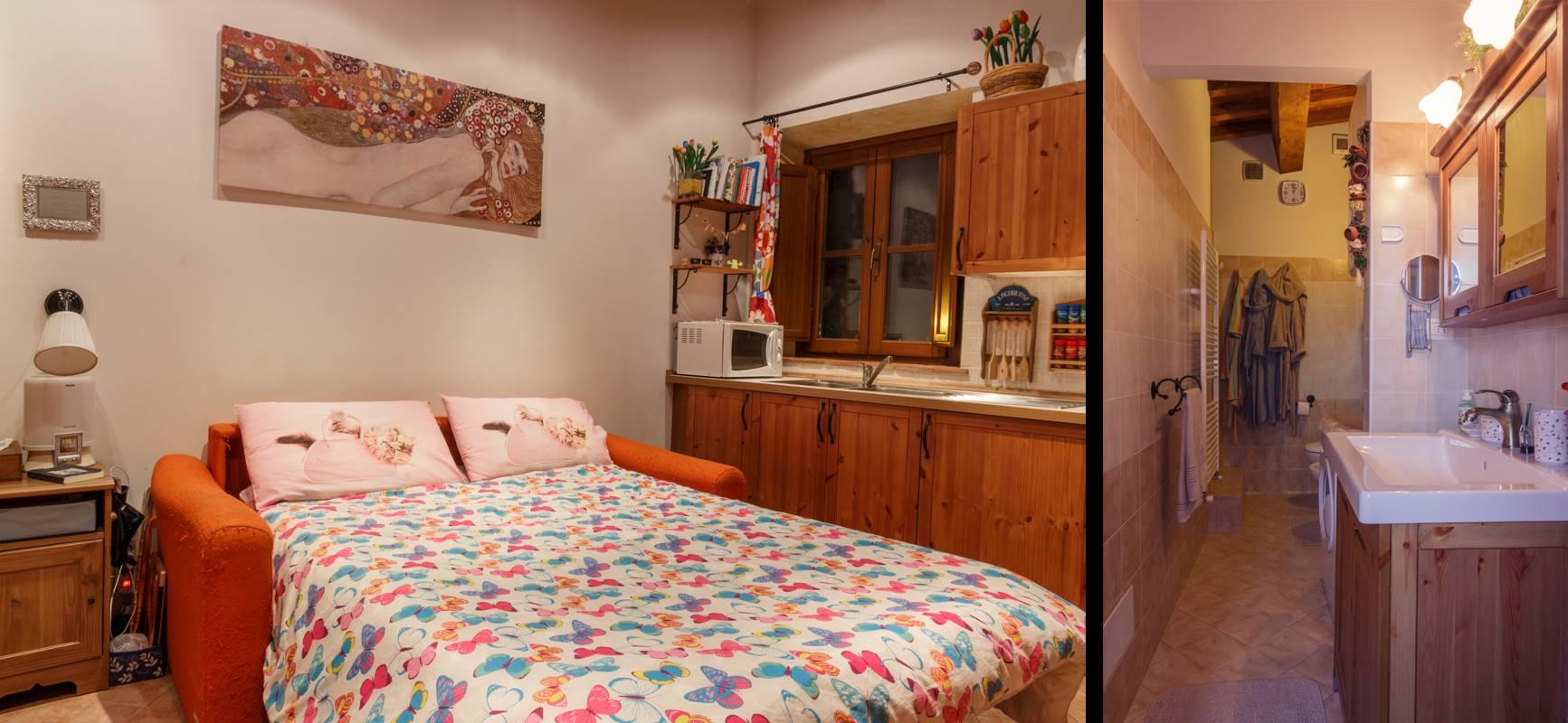 Appartamento in Vendita a Prato zona San giorgio a colonica - immagine 5
