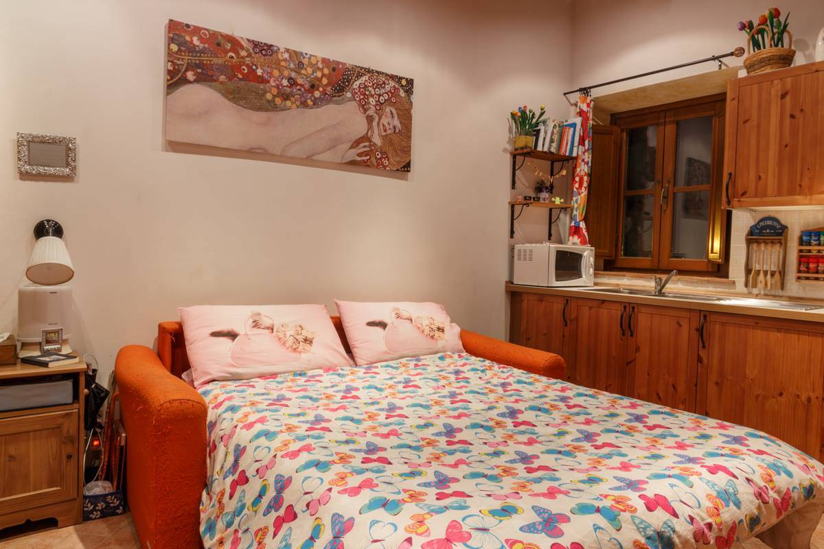 Appartamento in Vendita a Prato zona San giorgio a colonica - immagine 14
