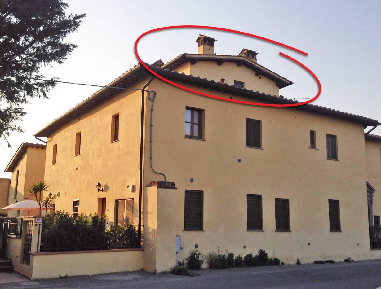 Appartamento in Vendita a Prato zona San giorgio a colonica - immagine 16