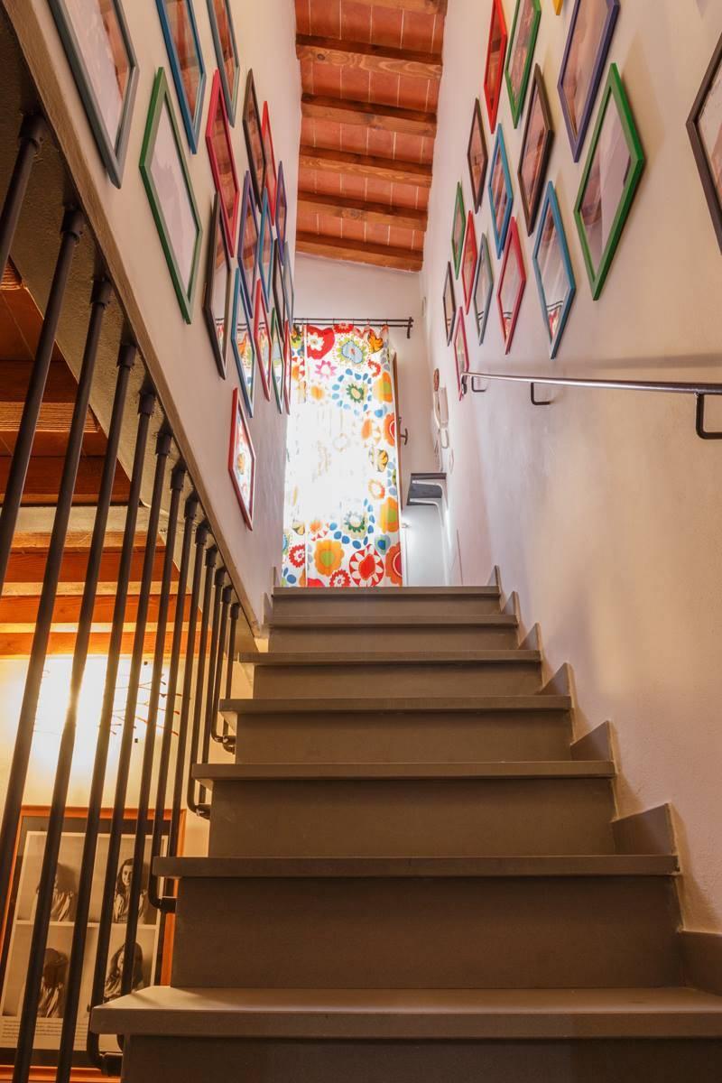 Appartamento in Vendita a Prato zona San giorgio a colonica - immagine 9