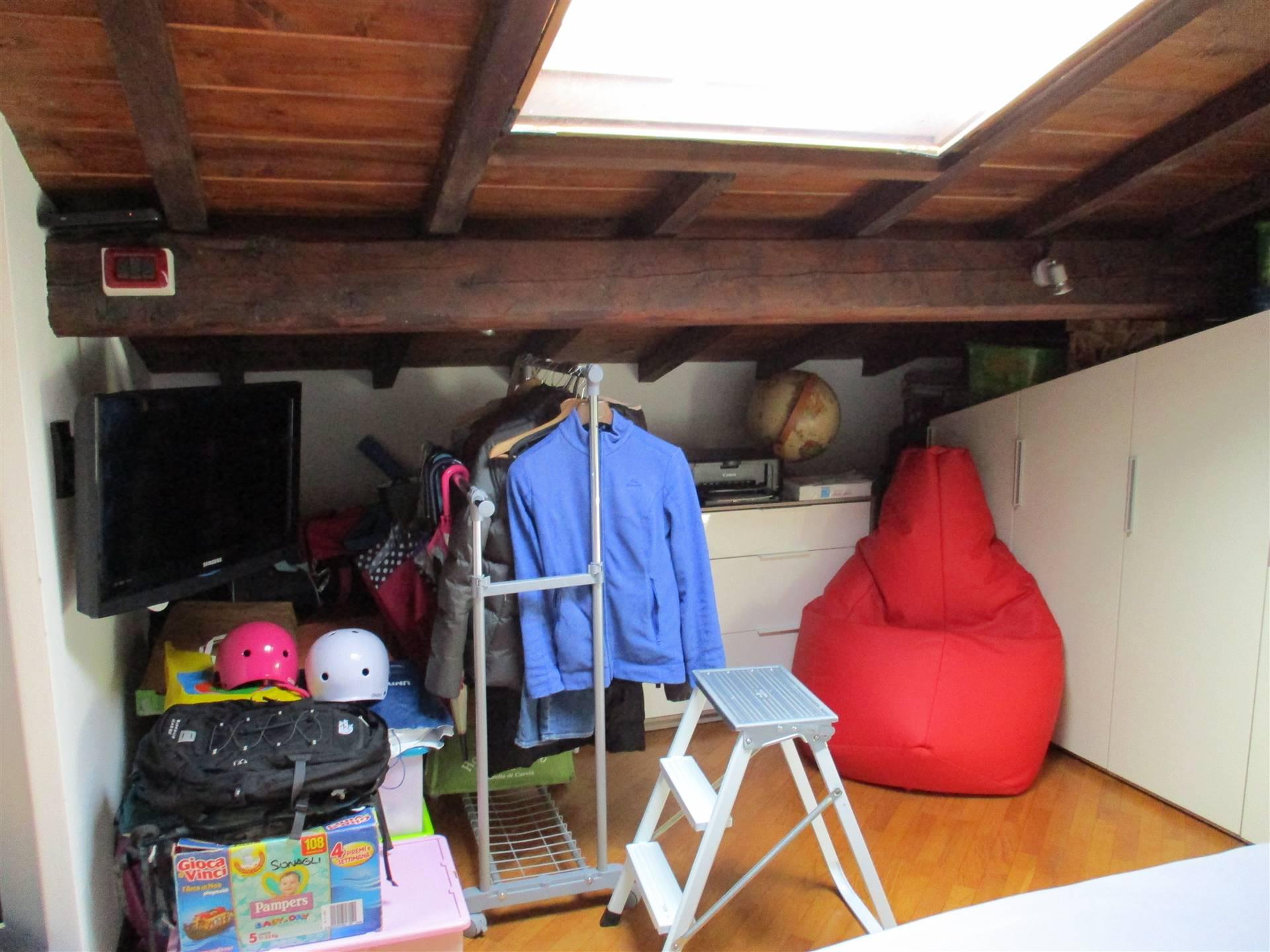 Terratetto in Vendita a Campi bisenzio zona  - immagine 12