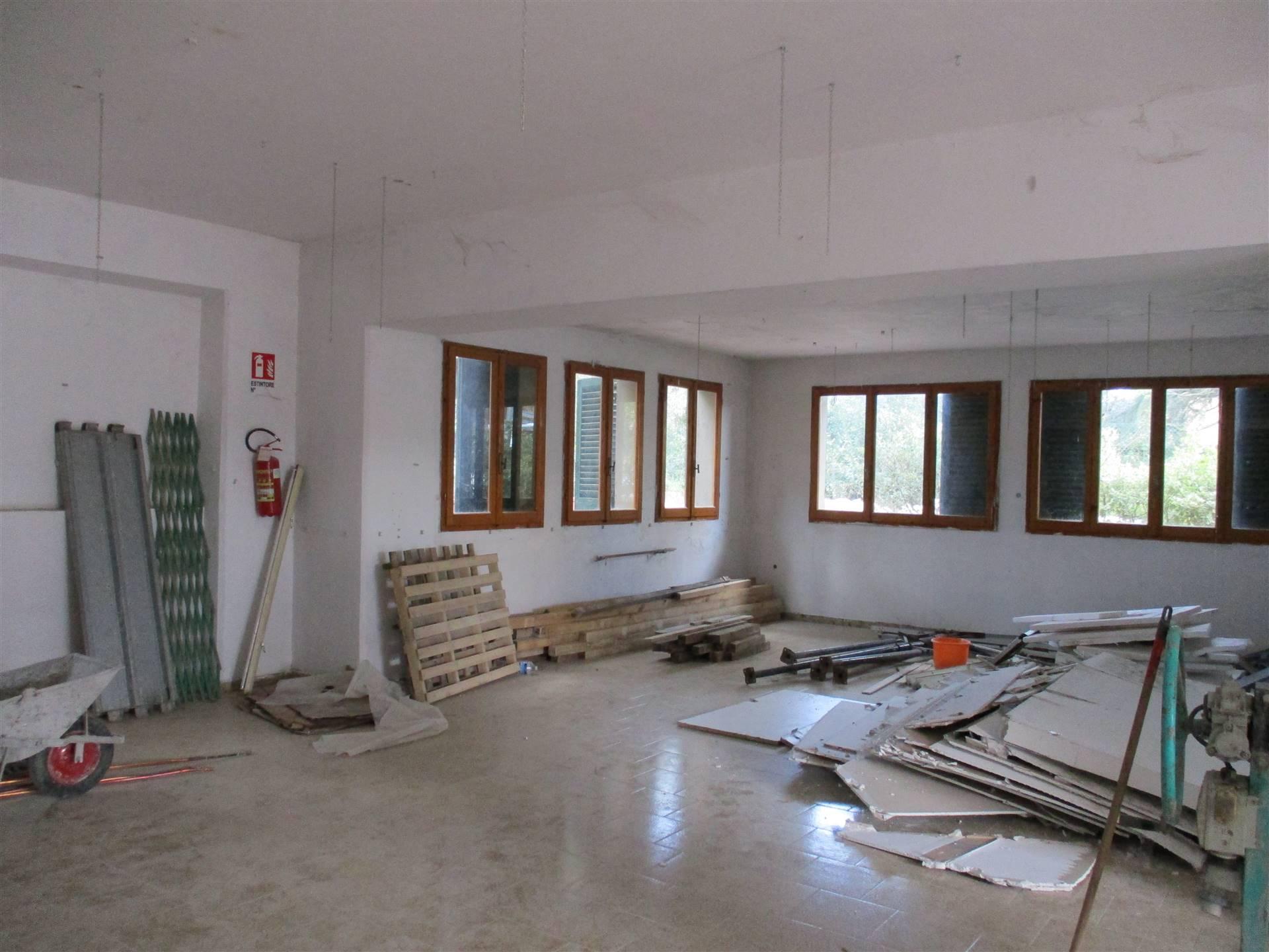 Villa in Vendita a Carmignano zona Comeana - immagine 2