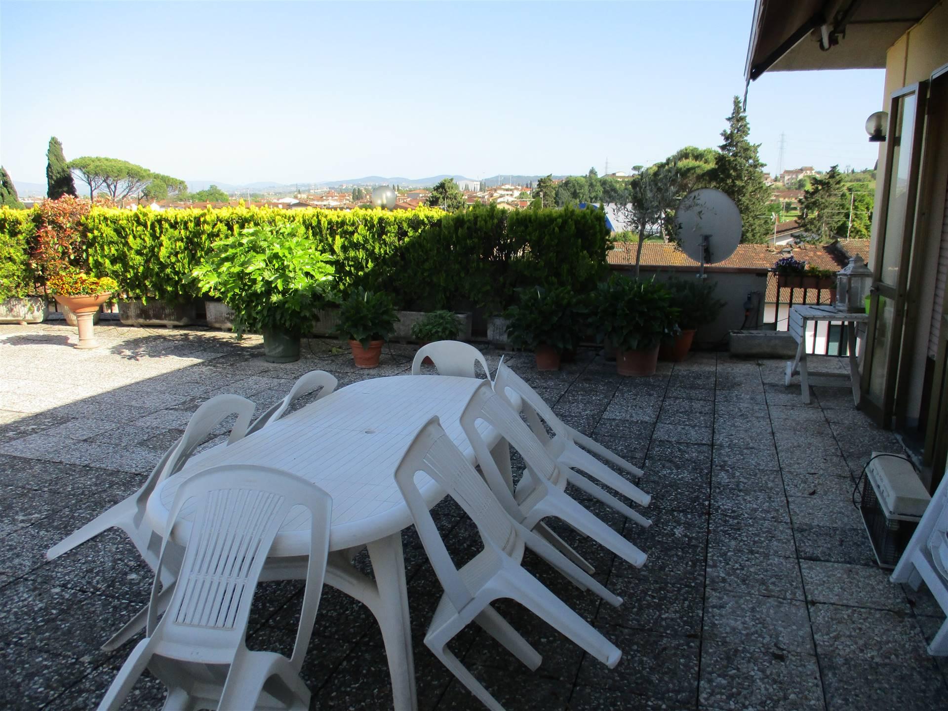 Appartamento in Vendita a Poggio a caiano zona  - immagine 21