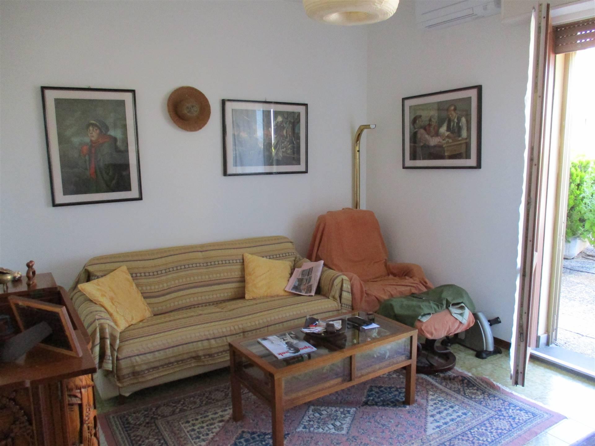Appartamento in Vendita a Poggio a caiano zona  - immagine 17