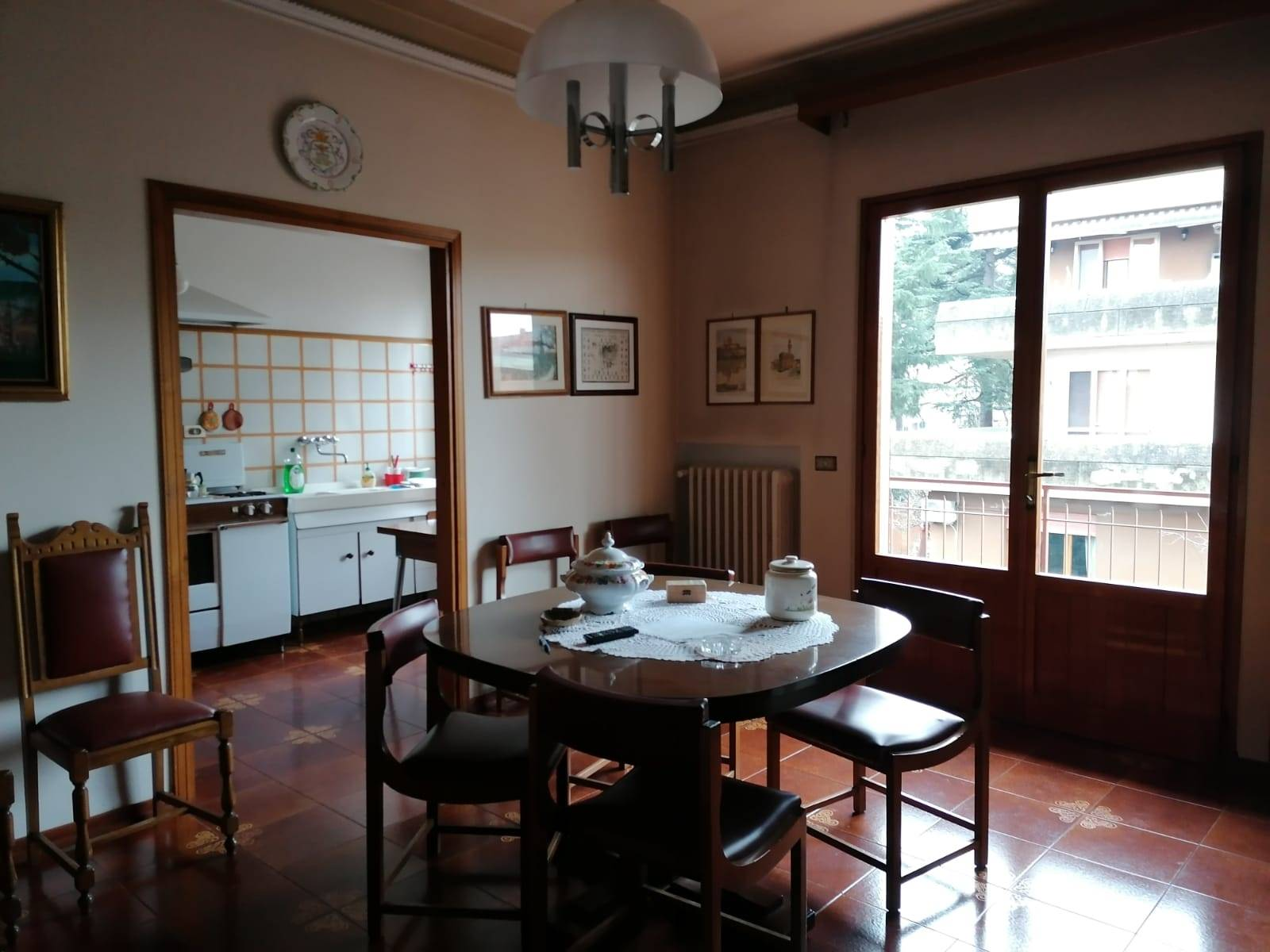 Villa in Vendita a Campi bisenzio zona  - immagine 28