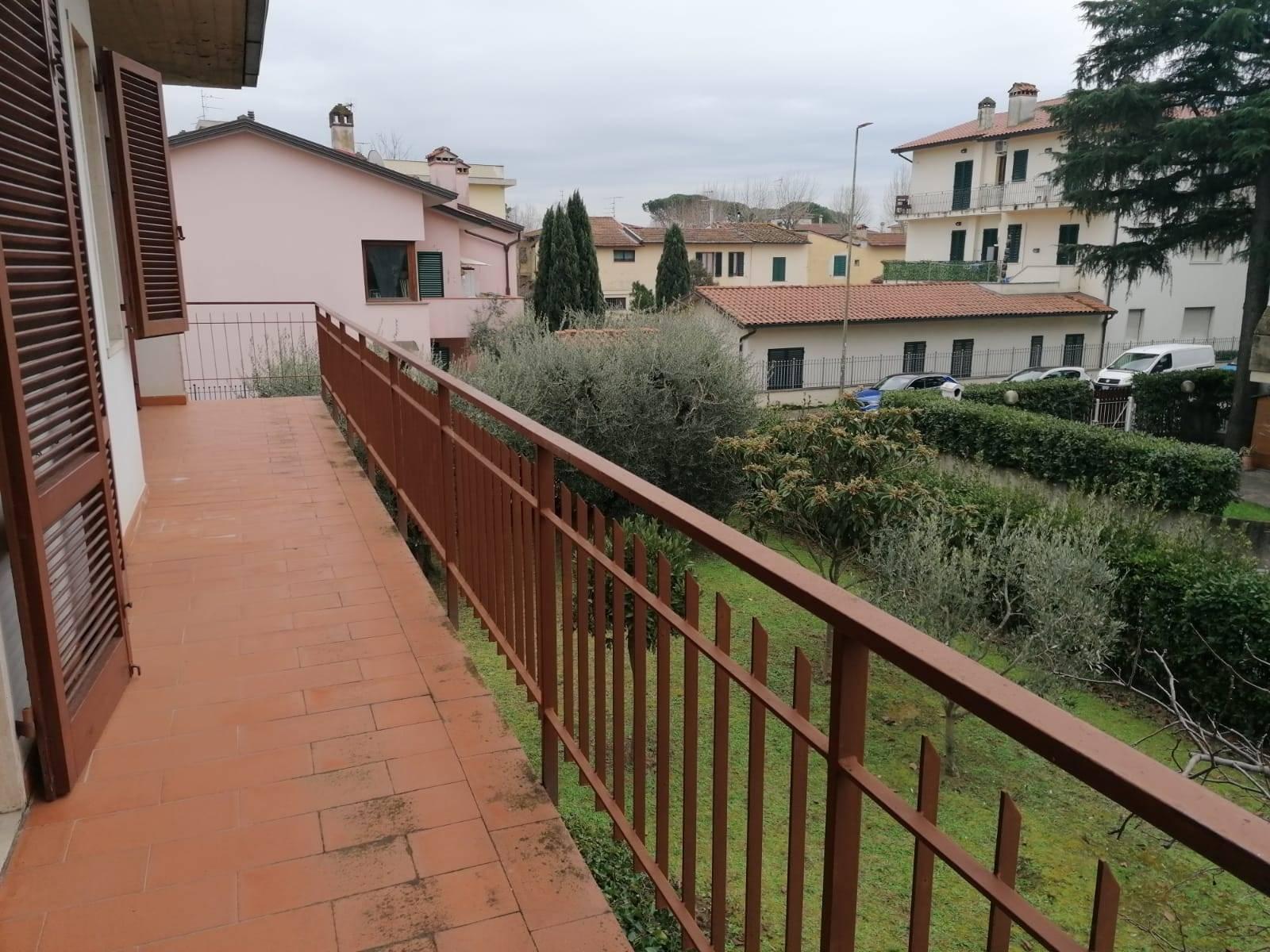 Villa in Vendita a Campi bisenzio zona  - immagine 13