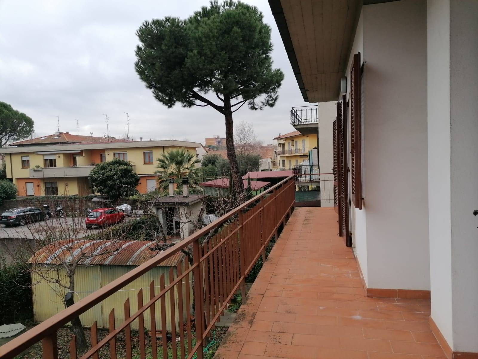 Villa in Vendita a Campi bisenzio zona  - immagine 20