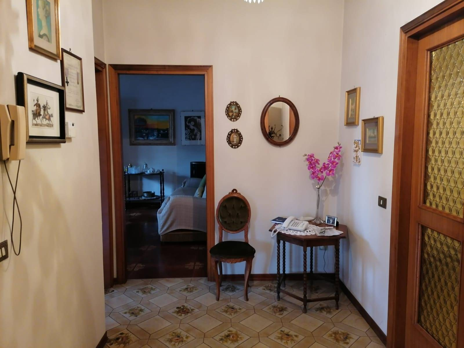Villa in Vendita a Campi bisenzio zona  - immagine 21
