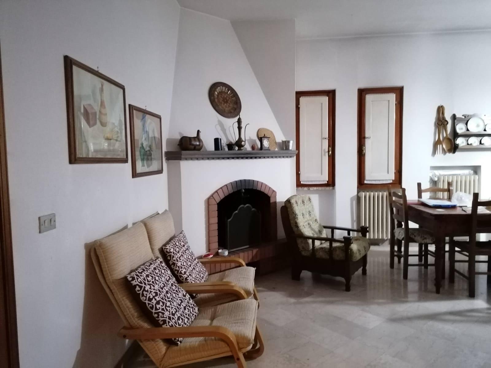 Villa in Vendita a Campi bisenzio zona  - immagine 16