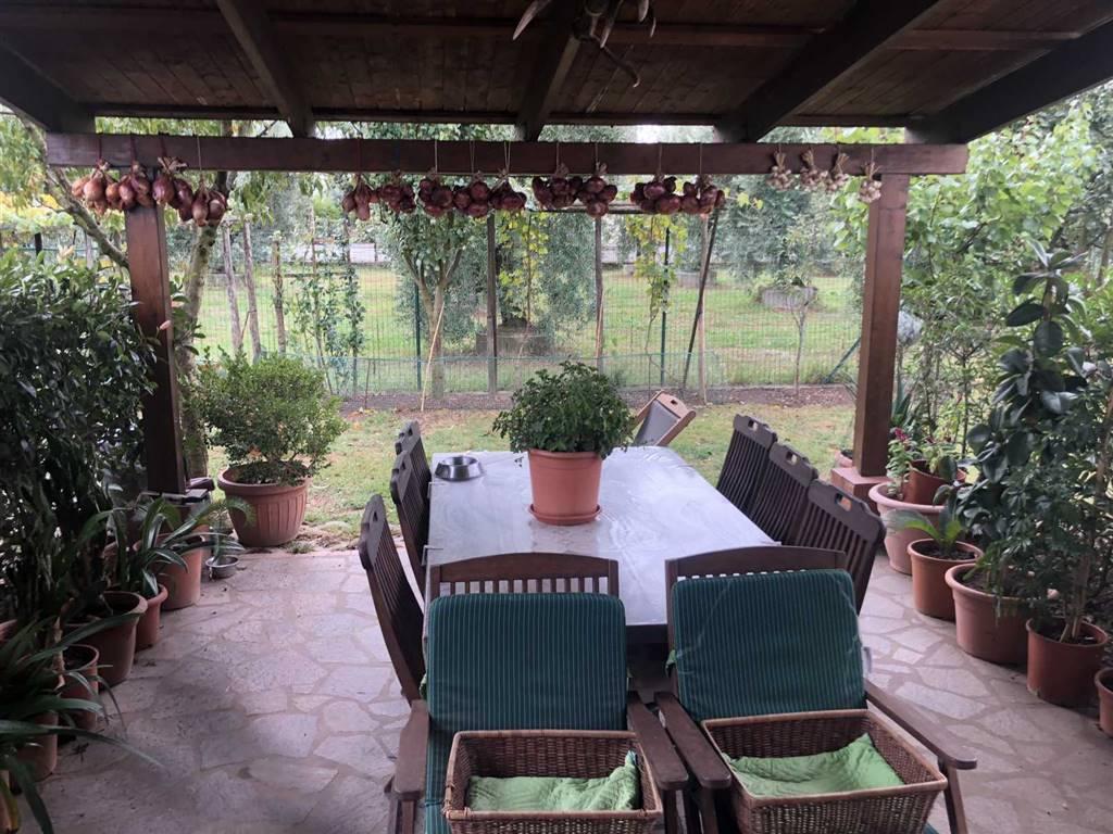 Villa bifamiliare a PIEVE A NIEVOLE