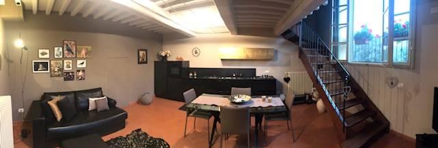 Appartamento a SERRAVALLE PISTOIESE