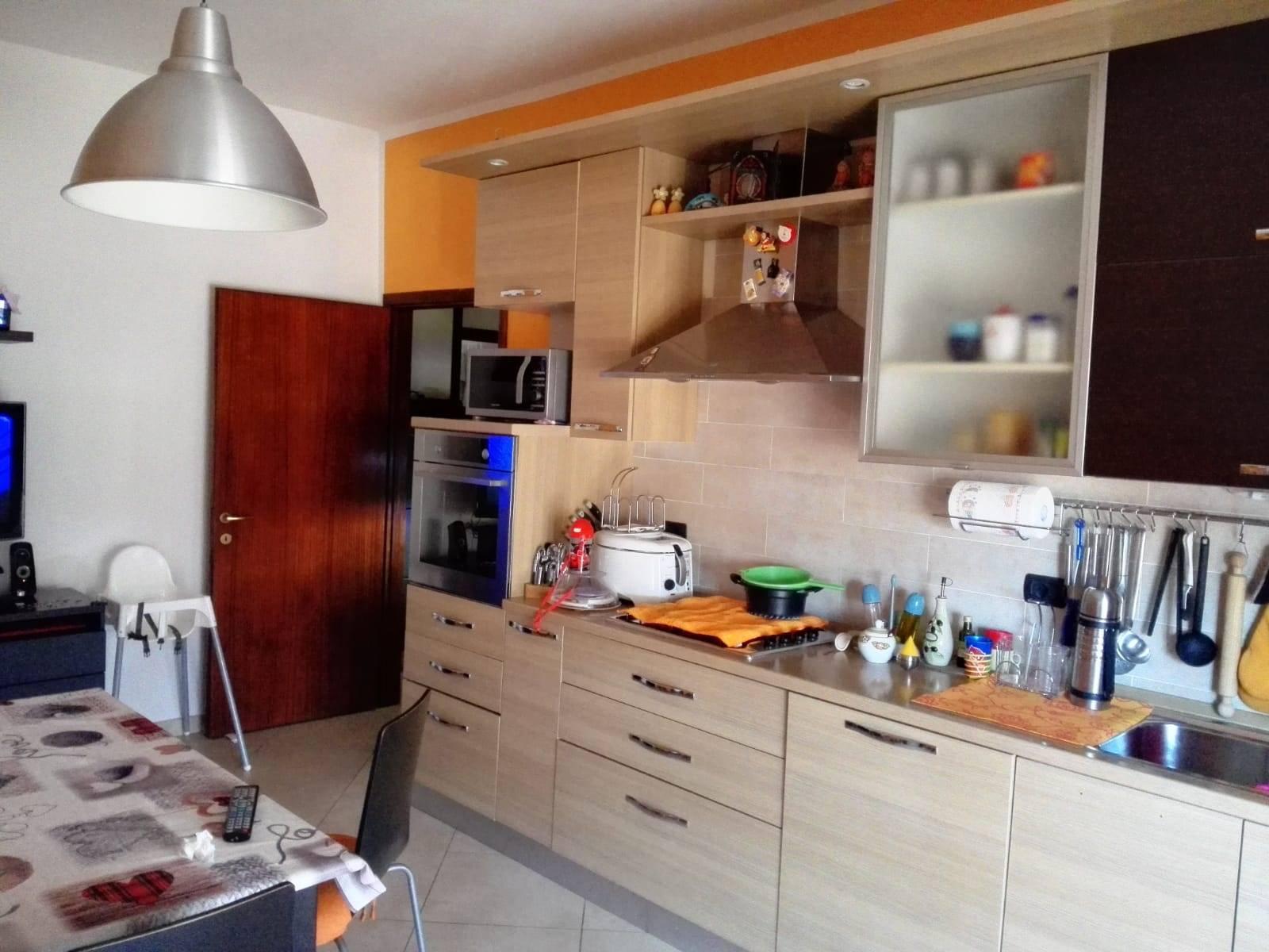 AppartamentoaMONSUMMANO TERME