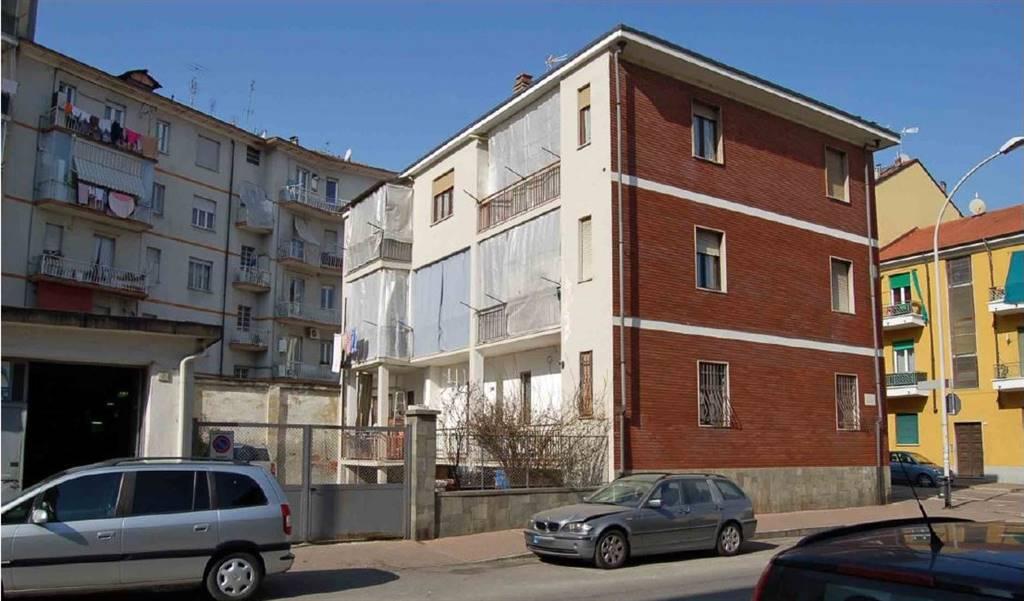 Quadrilocale in Via Bellini 4, Moncalieri