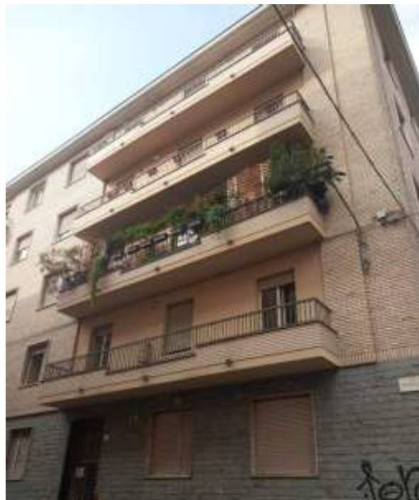 Quadrilocale in Via Morghen 27, San Donato, Torino