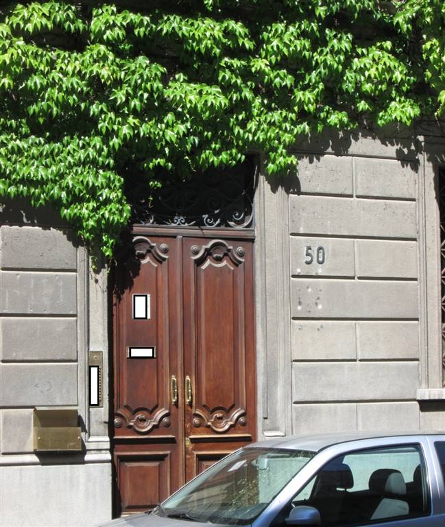 Appartamento in Via Borgone 50, Cenisia, Torino