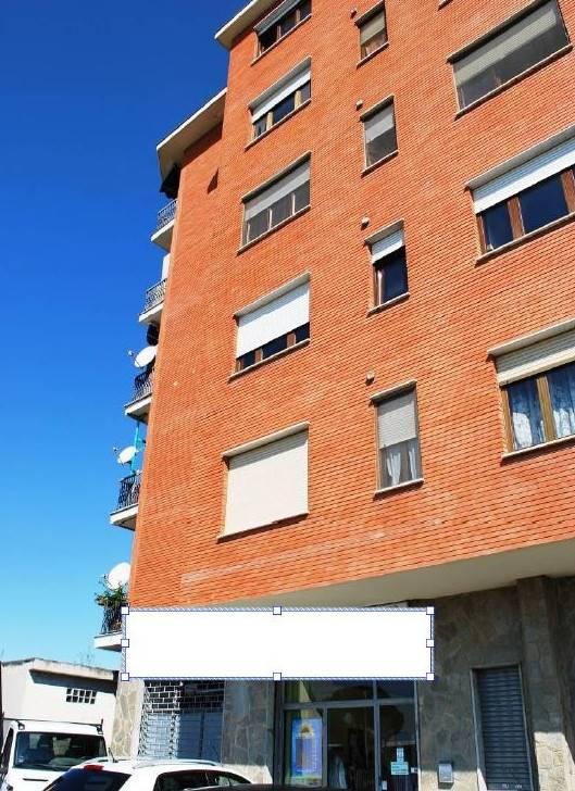 Quadrilocale in Via Carignano 30/10, Vinovo