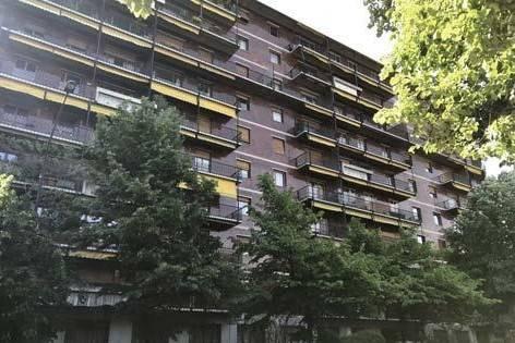 Appartamento in Corso Orbassano 227, Santa Rita, Torino