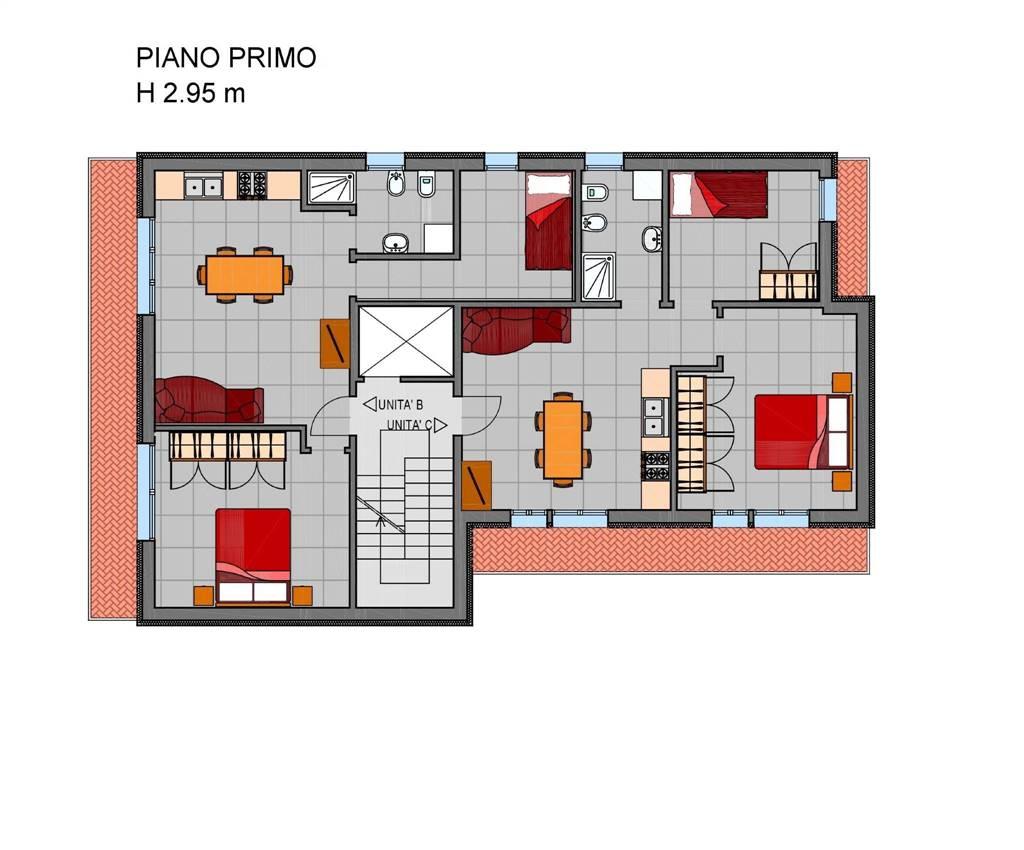 Appartamento in vendita a Chioggia, 1 locali, zona Zona: Sottomarina, Trattative riservate   CambioCasa.it