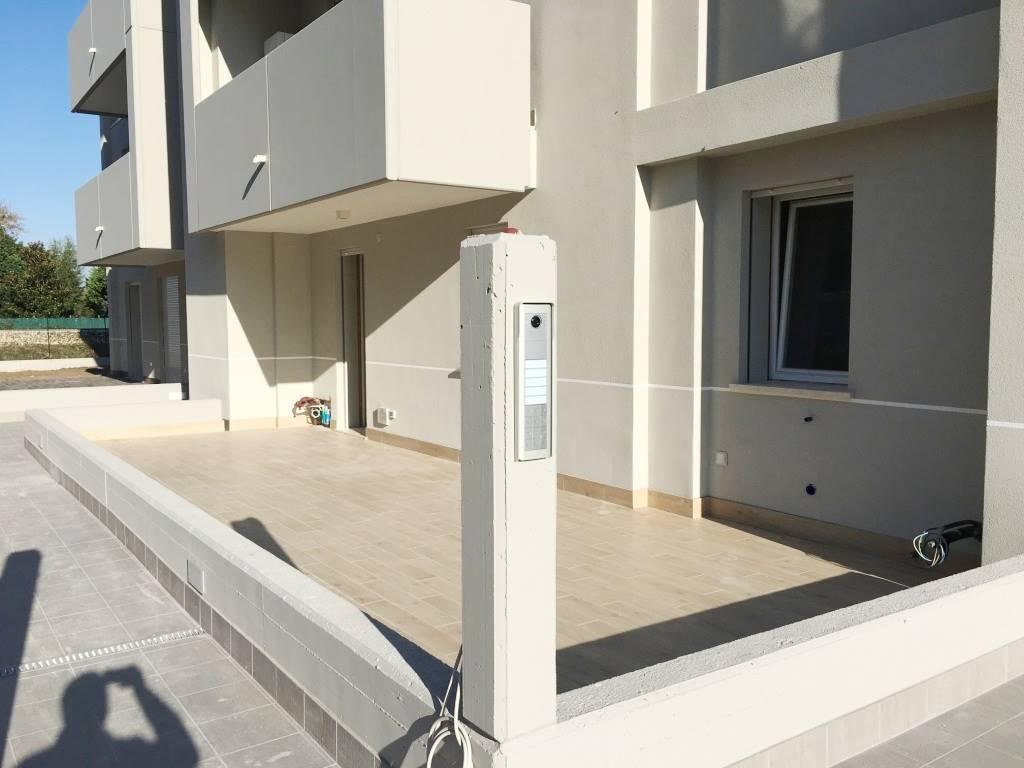 Appartamento in vendita a Chioggia, 5 locali, zona Località: BORGO SAN GIOVANNI, prezzo € 215.000   CambioCasa.it