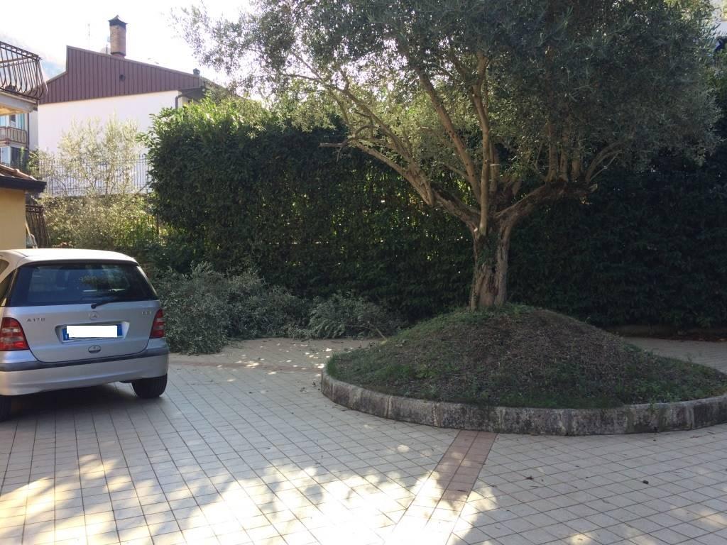 Appartamento in affitto a Monteforte Irpino, 2 locali, prezzo € 350 | CambioCasa.it