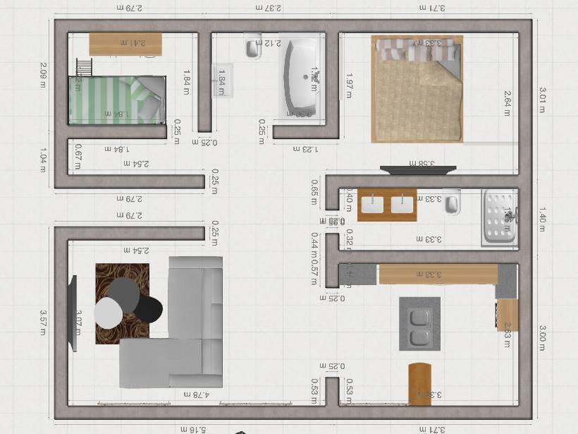 Appartamento in vendita a Atripalda, 3 locali, prezzo € 123.000 | CambioCasa.it