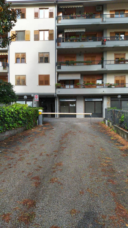 Box / Garage in affitto a Avellino, 1 locali, zona Zona: Via Tagliamento, prezzo € 150 | CambioCasa.it