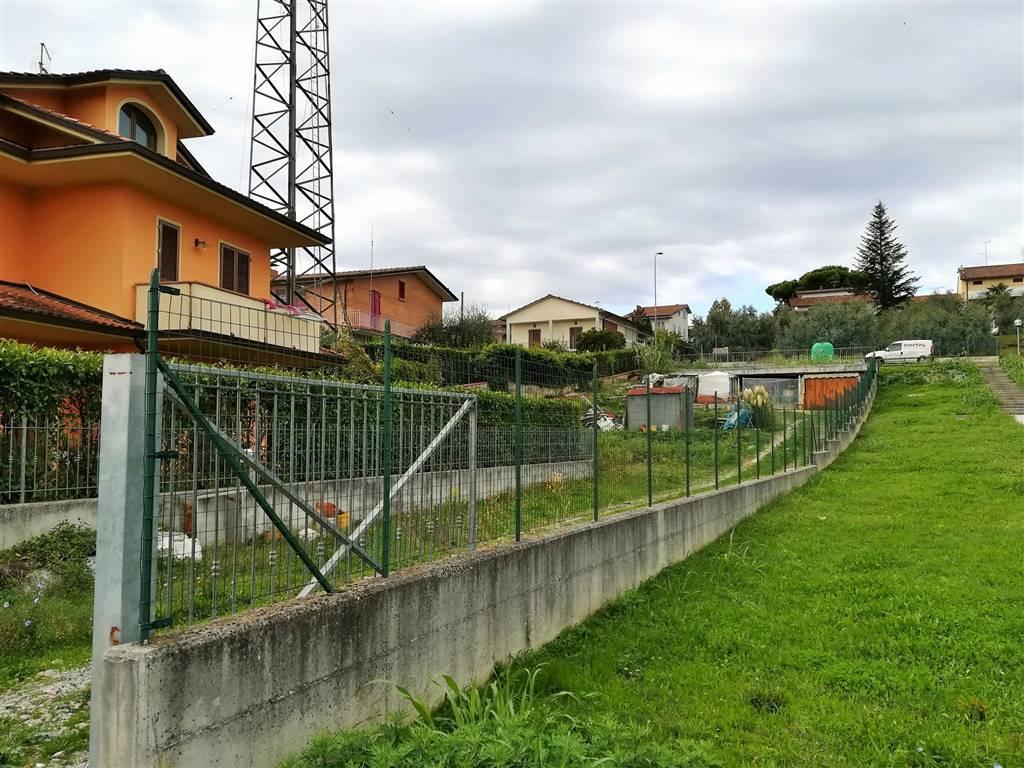 LAMPORECCHIO, Terreno edificabile in vendita di 628 Mq, Classe energetica: Non soggetto, composto da: , Giardino Esclusivo, Prezzo: € 65.000