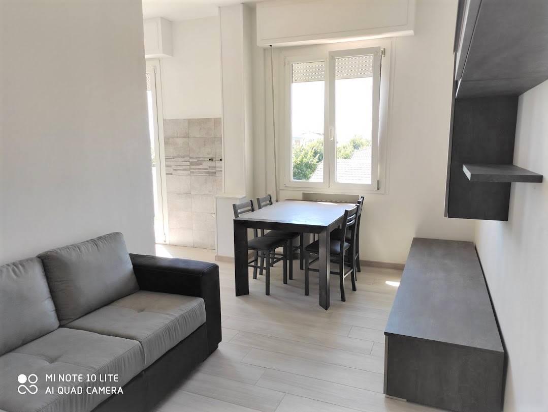 Appartamento in vendita a Rimini, 3 locali, zona Zona: Rivazzurra, prezzo € 220.000 | CambioCasa.it