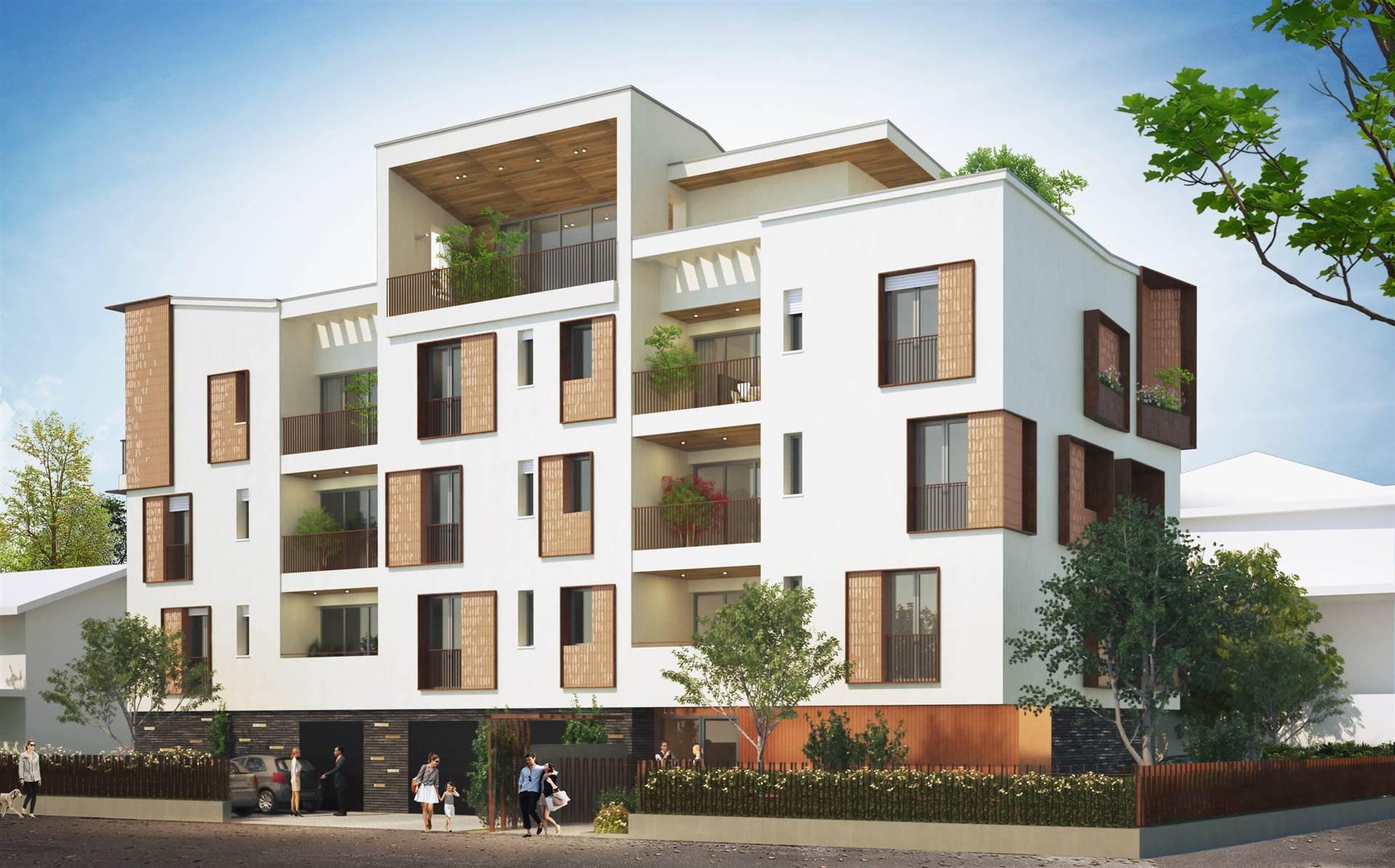 Appartamento in vendita a Rimini, 3 locali, prezzo € 320.000 | CambioCasa.it