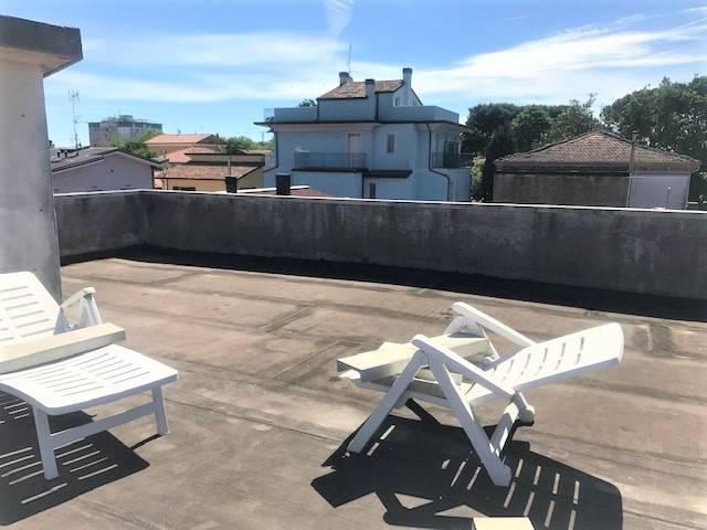Appartamento in vendita a Rimini, 3 locali, zona Zona: Viserbella, prezzo € 145.000 | CambioCasa.it