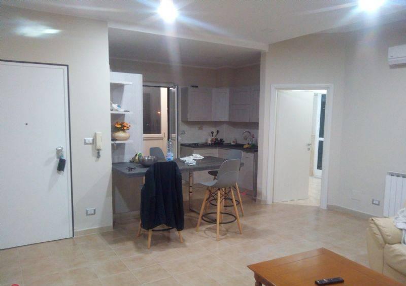 Appartamento in vendita a Brindisi, 2 locali, zona enda, prezzo € 82.000 | PortaleAgenzieImmobiliari.it