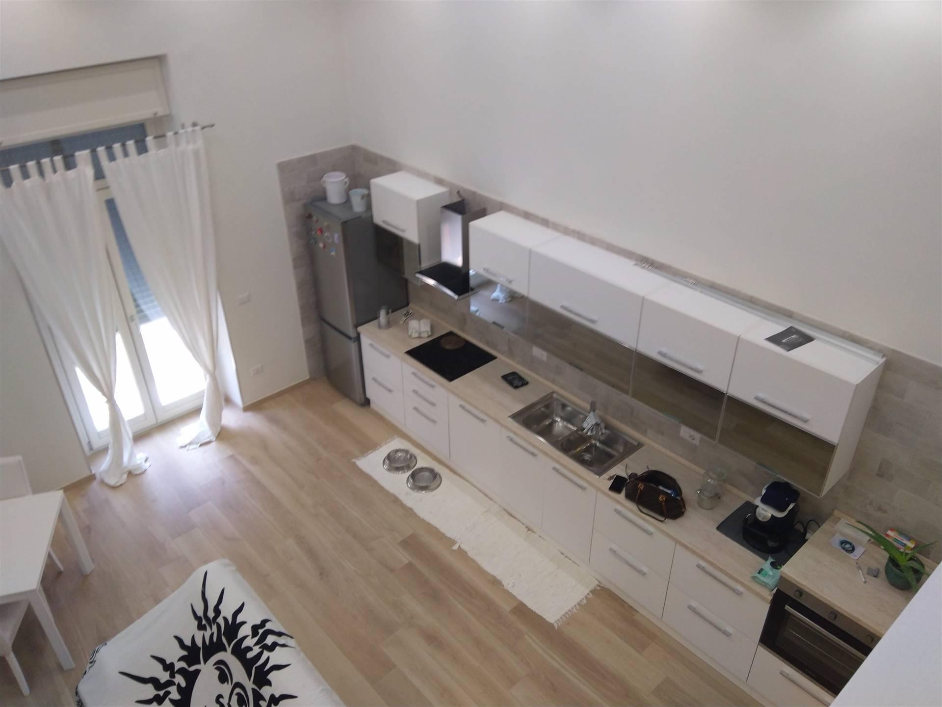 Appartamento in vendita a Brindisi, 4 locali, zona Località: CENTRO CITTÀ, prezzo € 180.000 | PortaleAgenzieImmobiliari.it