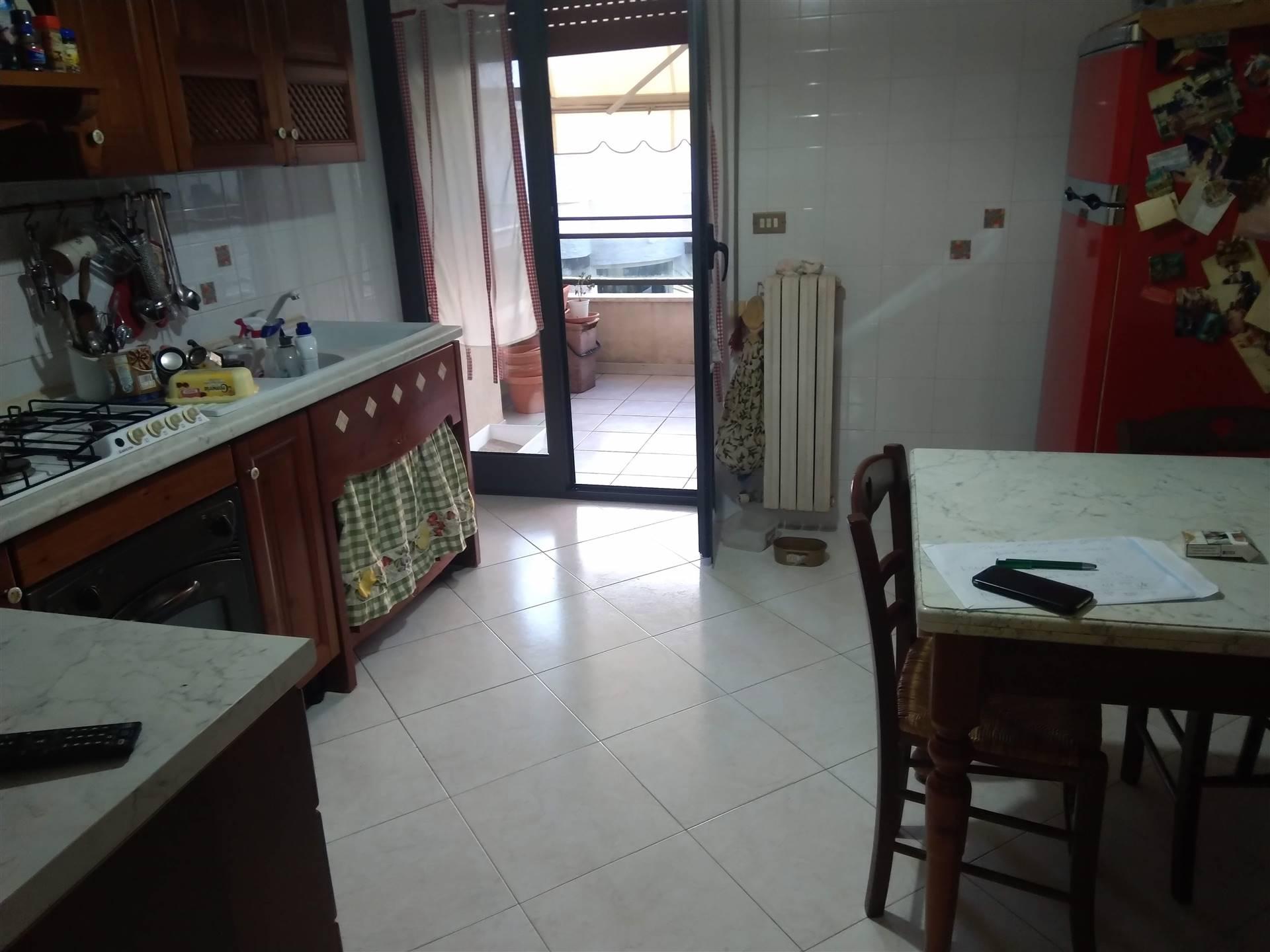Appartamento in vendita a Brindisi, 3 locali, zona le, prezzo € 162.000 | PortaleAgenzieImmobiliari.it