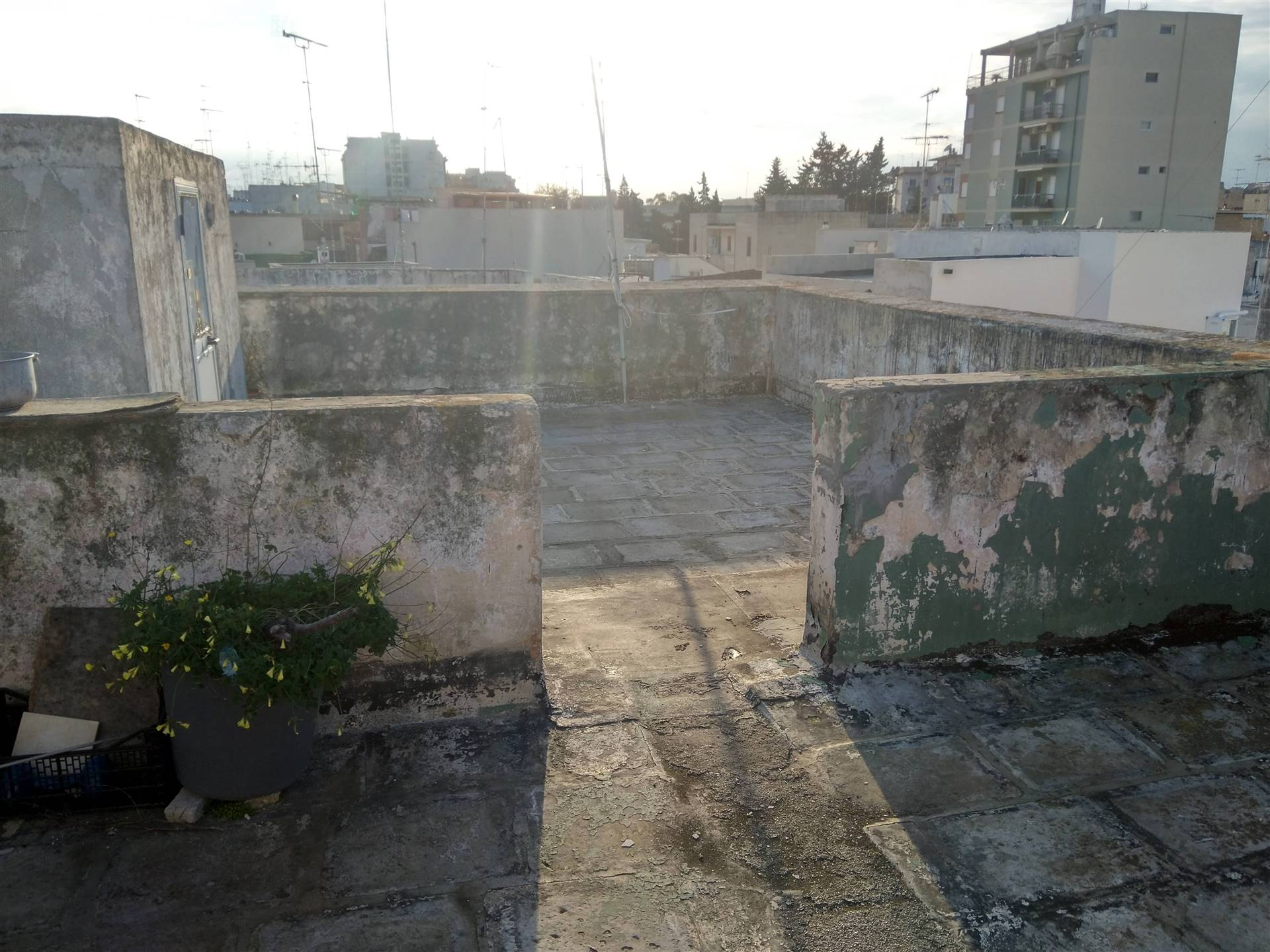 Appartamento in vendita a Brindisi, 3 locali, zona Località: CENTRO CITTÀ, prezzo € 72.000   PortaleAgenzieImmobiliari.it