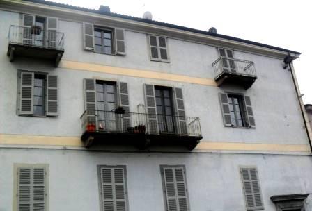 Appartamento in affitto a Chieri, 2 locali, prezzo € 300   CambioCasa.it