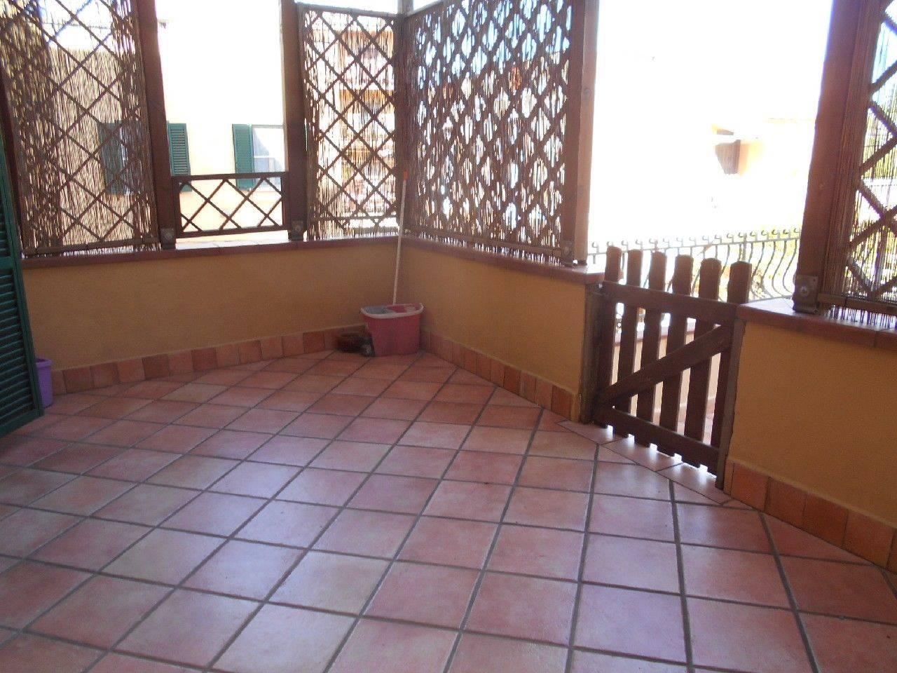 SANTA MARINELLA, Appartement pour le vacances des location de 140 Mq, Classe Énergétique: G, Epi: 175 kwh/m2 l'année, composé par: 5 Locals, Cuisine