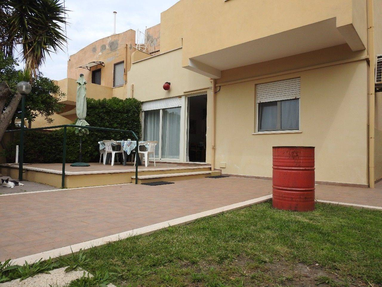 SANTA MARINELLA, Independent Apartment for the vacation for rent of 80 Sq. mt., Excellent Condition, Heating Individual heating system, Energetic