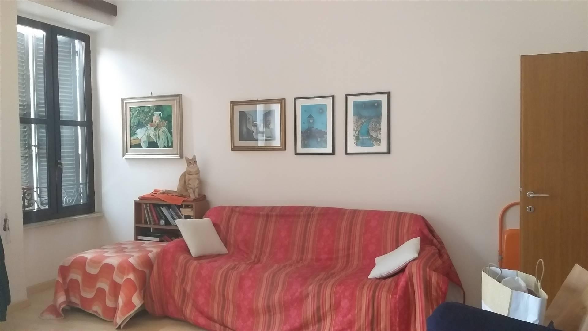Appartamento Trilocale luminosissimo collocato in zona centrale. L'immobile per la sua posizione permette di raggiungere tutti i servizi di interesse