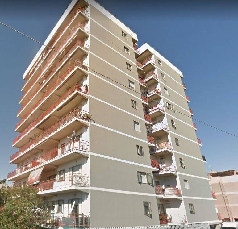 CAMPO DELL'ORO, CIVITAVECCHIA, Apartment for sale of 106 Sq. mt., Habitable, Heating Individual heating system, Energetic class: G, placed at 5° on 8, composed by: 3 Rooms, Separate kitchen, , 2