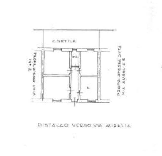 CIVITAVECCHIA, Apartment for sale of 70 Sq. mt., Be restored, Energetic class: G, placed at Ground, composed by: 3 Rooms, Separate kitchen, , 2 Bedrooms, 1 Bathroom, Price: € 41,250