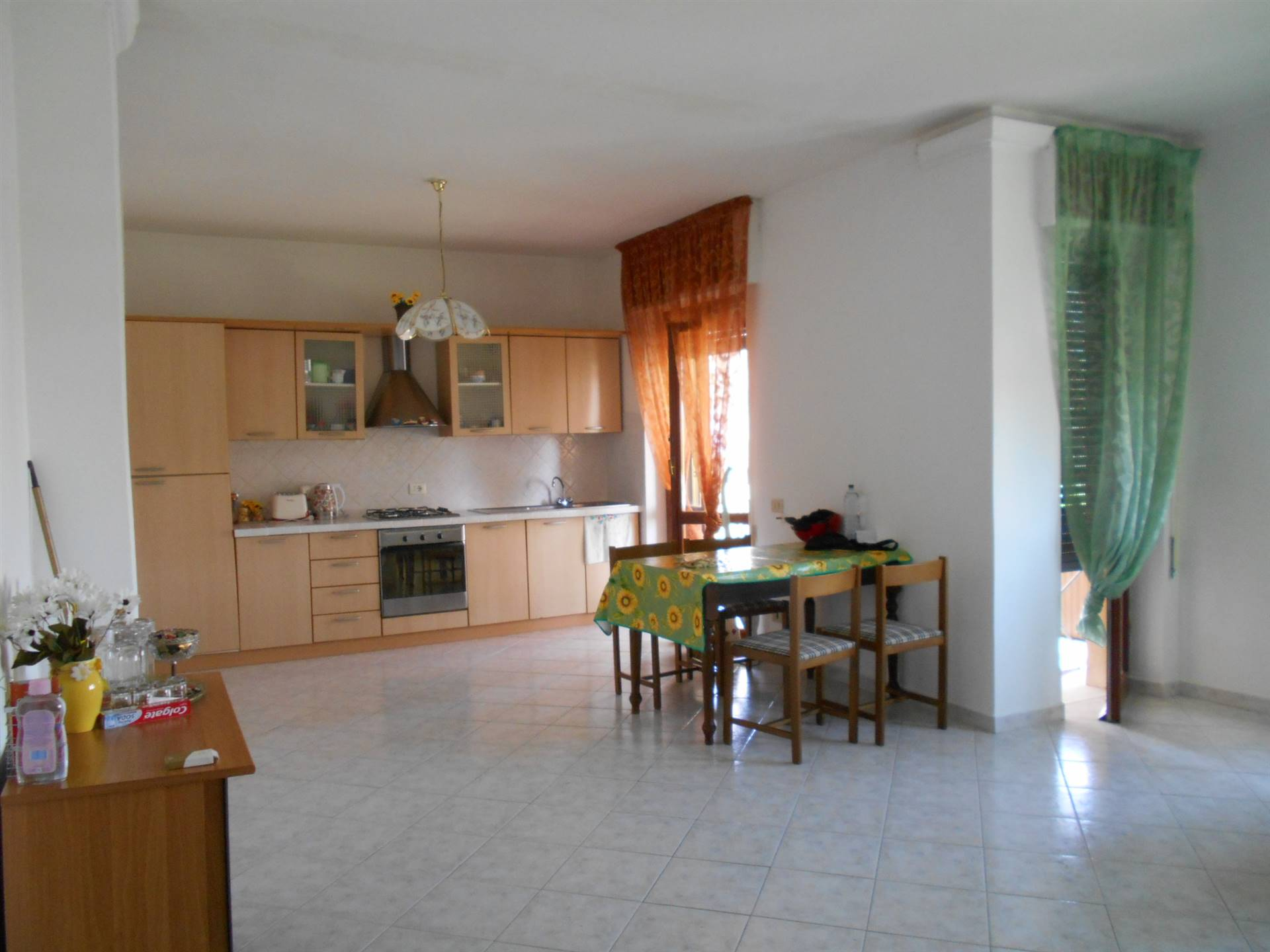 CISTERNA FARO, CIVITAVECCHIA, Apartment for rent of 80 Sq. mt., Good condition, Heating Centralized, Energetic class: G, Epi: 175 kwh/m2 year, placed