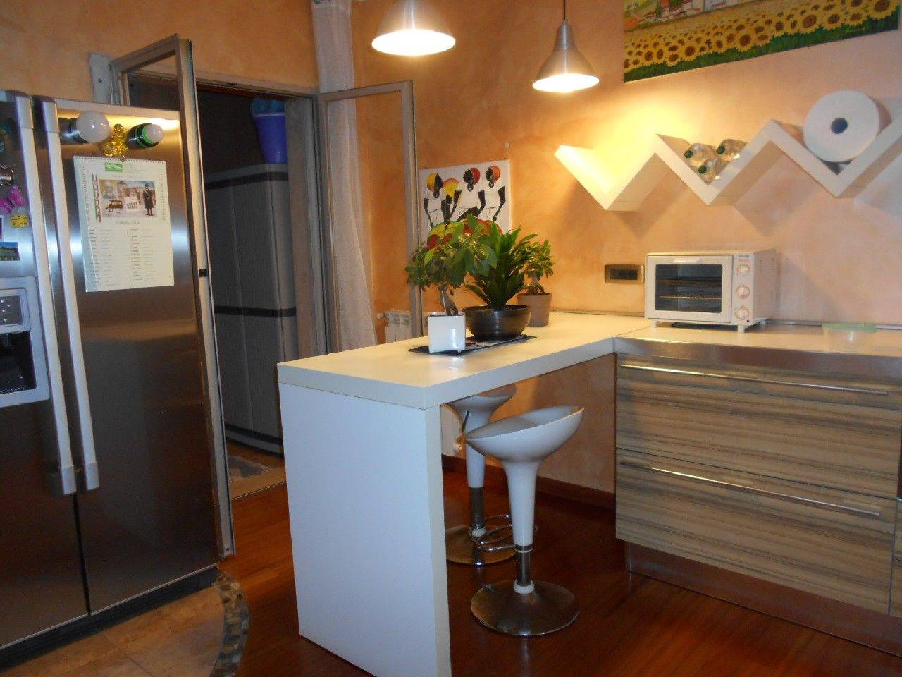 SANTA MARINELLA, Apartment for sale of 100 Sq. mt., Good condition, Heating Individual heating system, Energetic class: E, Epi: 200,51 kwh/m2 year,