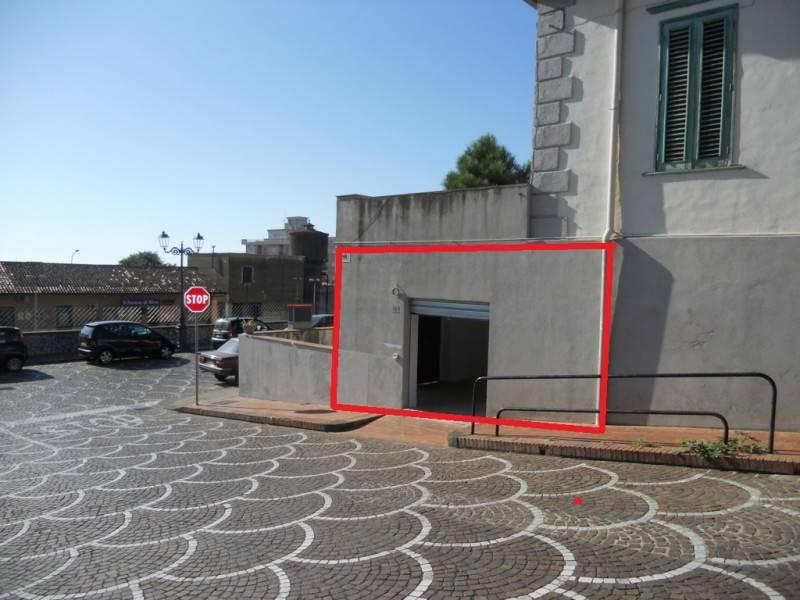 Garage / Posto auto a SANTA TERESA DI RIVA