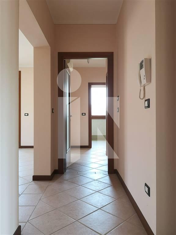 Appartamento trilocale con terrazzo