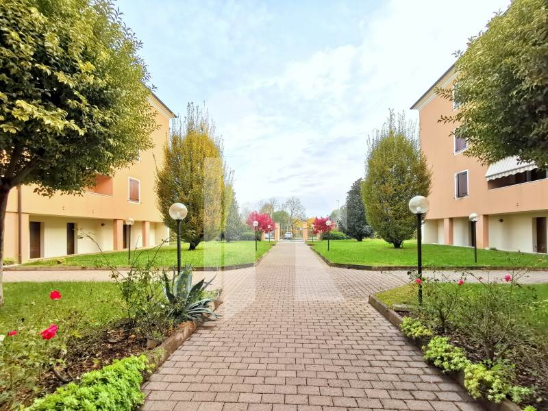 Accogliente appartamento mansardato