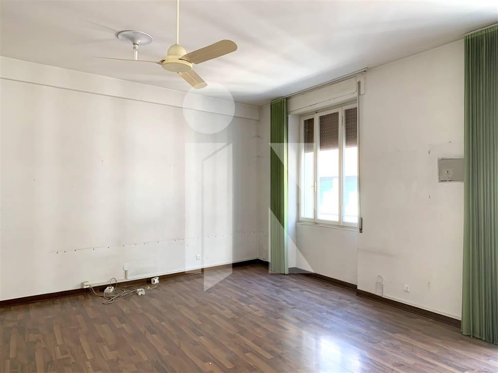 Ampio ufficio ideale come appartamento