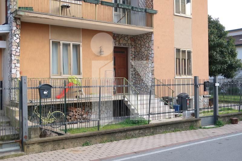 Ampio appartamento in bifamiliare