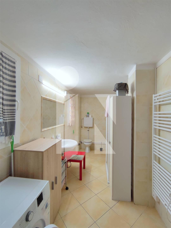 Appartamento bilocale messo a reddito