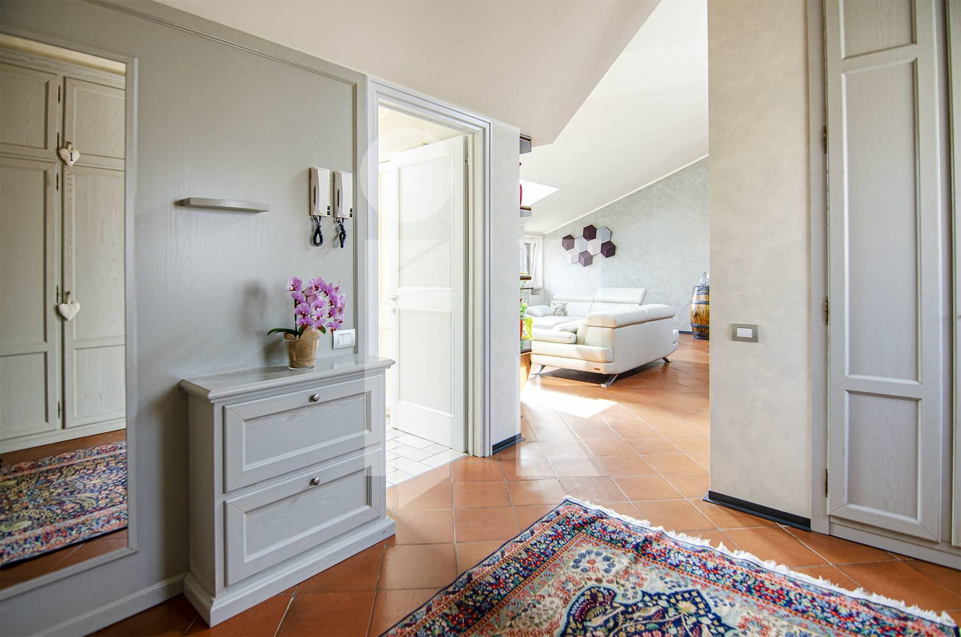 Esclusivo appartamento in palazzo storico