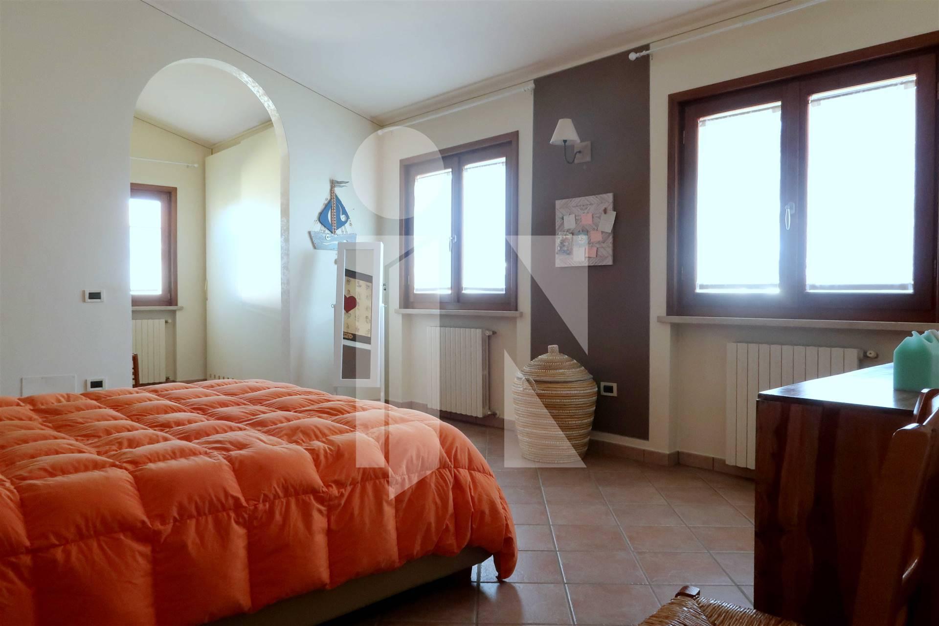 Elegante e riservata villa singola